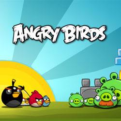 Angry Birds je nyní možné hrát i na Windows