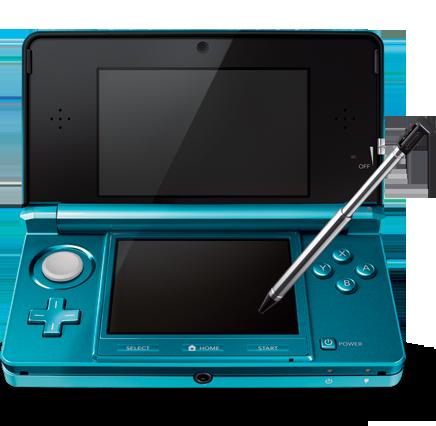 Společnost Nintendo oznámila spuštění prodeje nové herní konzole Nintendo 3DS