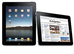 Nové verze iPhone a iPad budou mít Dual-core grafiku
