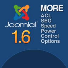Joomla spustila novou verzi stránek Joomla 1.6