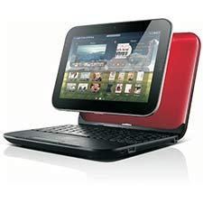 Lenovo představilo Notebook/Tablet IdeaPad U1 na CES 2011