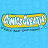 Aplikace Comics Creator v Nokia Ovi Store
