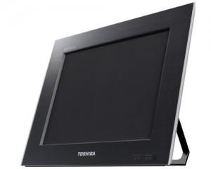 Toshiba představila 3D televizor na CES 2011