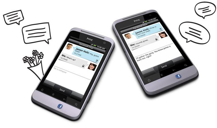 Společnost HTC představila dva nové Smart telefony