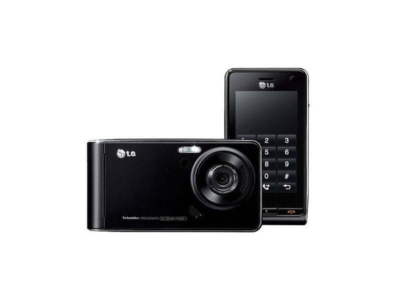 Mobilní telefon LG KU990 Viewty