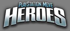 Nová hra Playstation Move Heroes pro konzoli Playstation 3