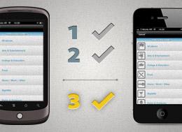 Služba Shoutem nabízí vytvoření vlastní mobilní aplikace
