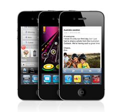 Výroba nového Apple iPhone 5 by měla začít v červenci