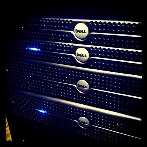 Provozujte svůj web na kvalitních serverech