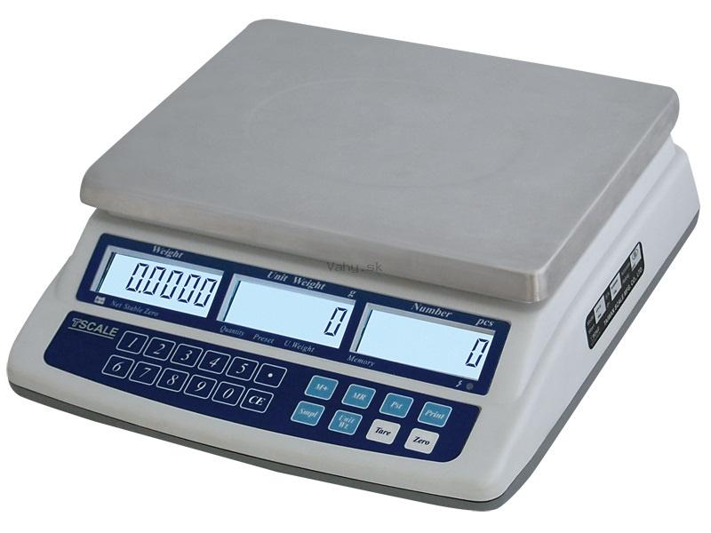 Kvalitní váhy pro celou řadu použití