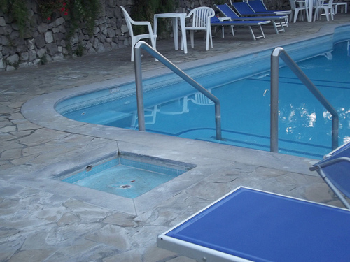 Postarejte se o svůj bazén i v zimě