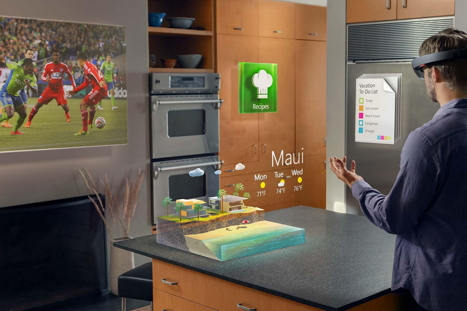 Nová generace her s virtuální realitou je tady