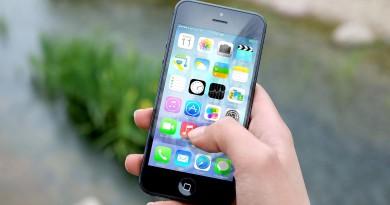 Jak správně vybrat mobilní telefon