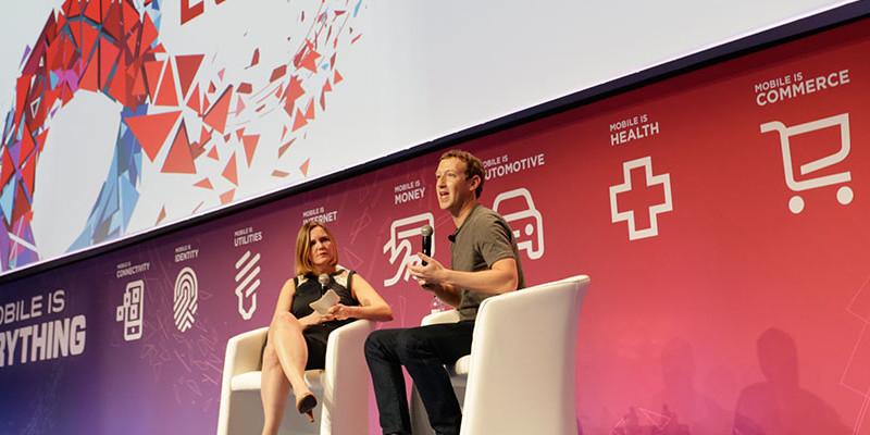 Jaké novinky představil festival mobilních technologií MWC 2016