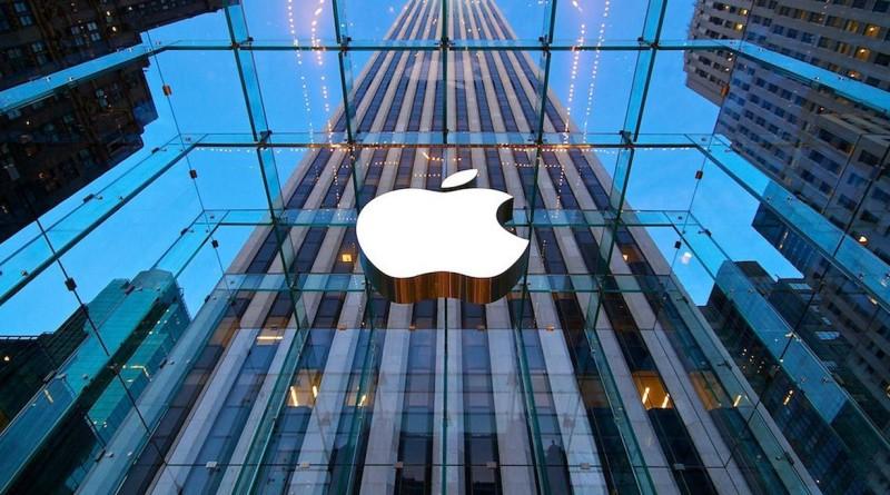 Apple jde s dobou a mění svůj eshop