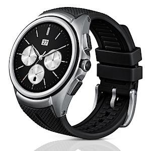 S chytrými hodinkami od LG si i zavoláte