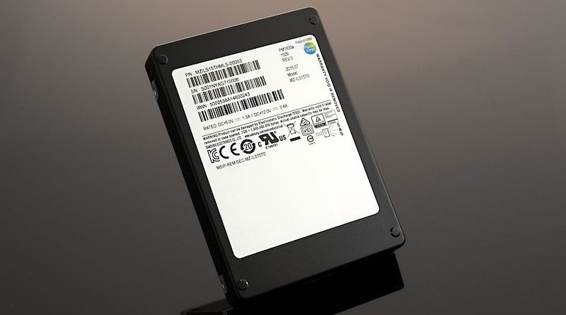 SSD SAMSUNG PM1633a