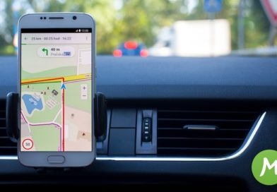 Mapy.cz získali hlasovou turistickou navigaci. Využijete ji v autě, na kole nebo i pěšky