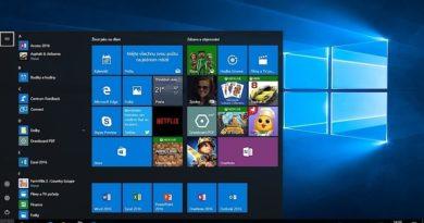 Windows 10 již brzy s dalším vylepšením
