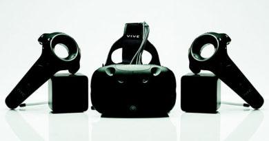 Druhá generace virtuálních brýlí od HTC se připravuje