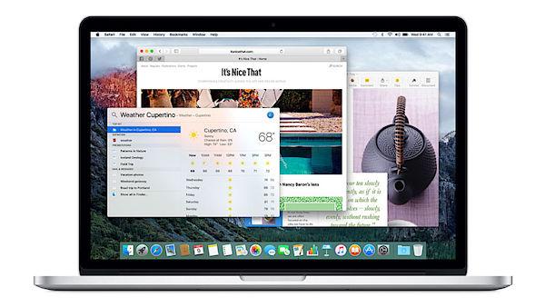 Apple vydává aktualizaci, která má opravit všechny operační systémy