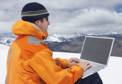 Elektronika to v zimě nemá snadné. Jak ji uchránit před mrazem?