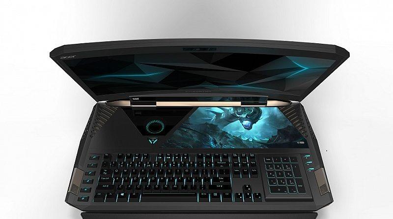 Výkonné herní počítače stojí stejně jako nové auto