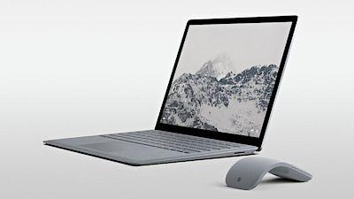 Nový konkurent Applu? Microsoft se chystá vyrukovat s notebookem, který vydrží 14,5 hodin