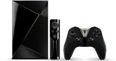Druhá generace televizní konzole Nvidia Shield je na trhu. Zaujme novinka výkonem či kompaktními rozměry?