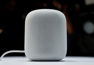Nový produkt představila společnost Apple. Půjde o domácí asistentku