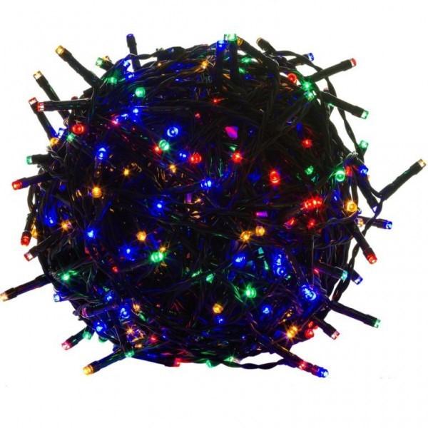 Zajímavé způsoby jak využít vánoční osvětlení