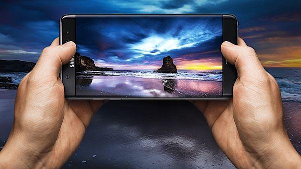 Nový chytrý telefon od Samsung  dostane duální fotoaparát