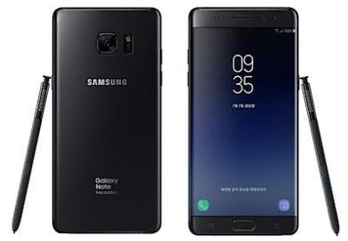 Galaxy Note 7 je zpátky na pultech obchodů a s výbušnou cenou