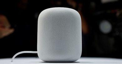 Virtuální asistentka Siri se stěhuje. Apple začal prodávat HomePod