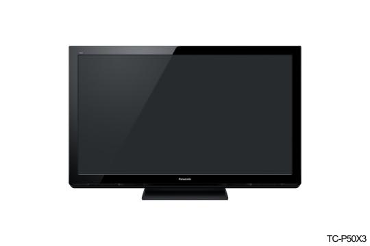 Televizory Pannasonic na CES 2011 - Fotogalerie