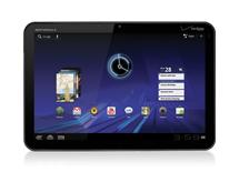 Na veletrhu CES 2011 byl představen tablet Motorola Xoom