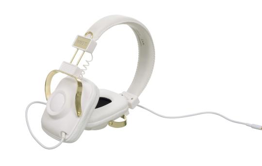 Moderní sluchátka byla představena na CES 2011 - fotogalerie