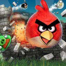 Angry Birds přichází na Playstation 3 a PSP