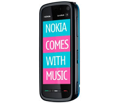 Nokia uzavře hudební obchod Ovi Music Unlimited