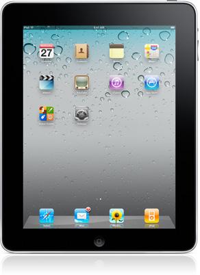 Apple vydal beta verzi aktualizace iOS 4.3