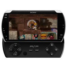 Sony představí novou verzi herní konzole Playstation Portable