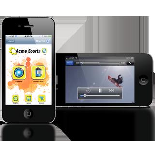 Thwapr spustil mobilní aplikaci pro sdílení videa