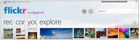 Služba Flickr oznámila nová vylepšení pro aplikaci na tablet iPad