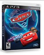Nová hra Cars 2 na konzoli Playstation 3 bude k dispozici ve 3D formátu