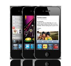 Pro uživatele bude k dispozici Apple iPhone 4 v bílém provedení