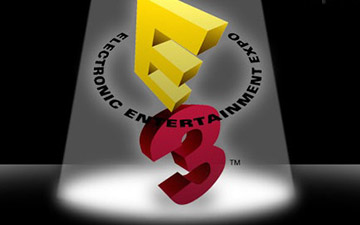 Přehled internetových příspěvků o veletrhu E3 na infografu