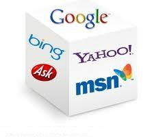 SEO optimalizace internetových stránek