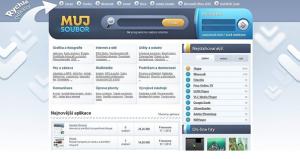 MujSoubor.cz: Nejrychlejší download server u nás