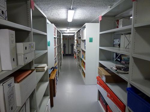 Archivace dokumentů mimo prostory vaší společnosti má spoustu výhod