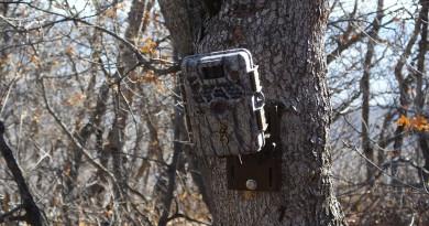 Špionážní kamera se stane vaším třetím okem